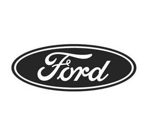 Logomarca-Ford